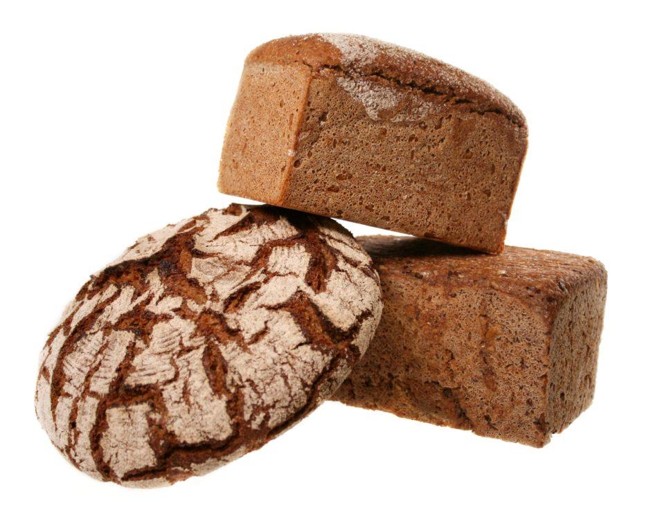 Bröd gruppbild